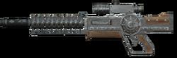 CC Prototype Gauss rifle