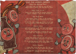 FO4NW Cappy ad