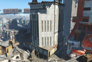 FO4 Boston Bugle building (2)