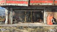 Fallout 4 1ere image