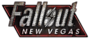 Fallout NV logo (PC)
