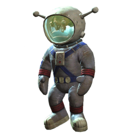Fo4 Jangles the Moon Monkey