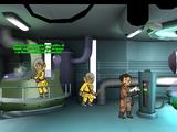 Moradores del refugio (Fallout Shelter)