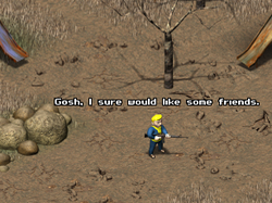 PiPBoy quote