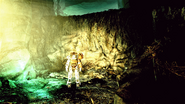 PowerArmor Wendigo Cave