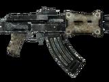 Broń w Fallout 3