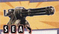 FBG minigun