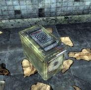 FO3-RangerReily-Theo Ammo Box