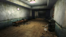 FO3 Presidential metro The Sorrowful Suitor holotape 02