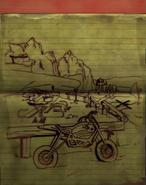 FO76 Карта сокровищ Дикого рубежа-08