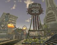 Fallout New Vegas New Vegas (4)