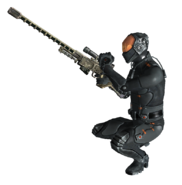 Fo3OA Chinese Sniper