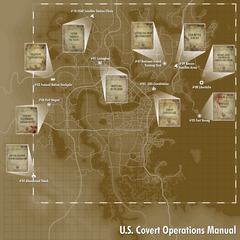 U S  Covert Operations Manual (Fallout 4) | Fallout Wiki | FANDOM