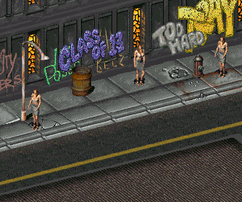 New Reno street prostitutes