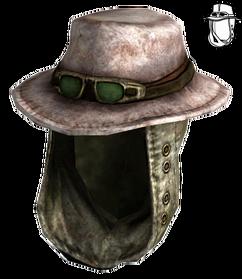 Stormchaser Hat