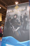 The Order Poster - Fan Expo