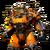 Babylon skin powerarmor skin inferno mk 1