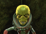 Чужой (Fallout 4)