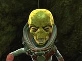 Чужий (Fallout 4)