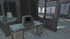 FO4 Baker's holotape location
