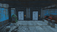 FO4 Congress Street Garage Elevators
