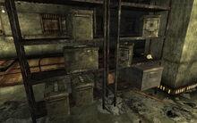 Fairfax tunnels weapon cache2