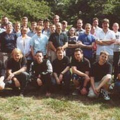 Команда розробників (фото №1)
