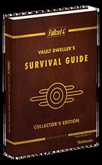 Fo4 Vault Dwellers Survival Guide