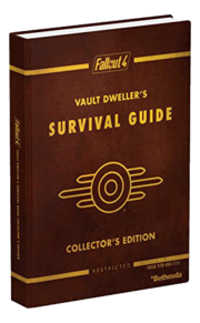 Fo4 Vault Dwellers Survival Guide