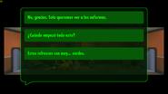 FoS Ser verde no es fácil etapa D