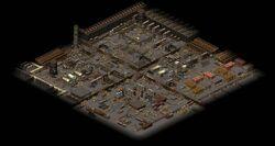 FoT MP Skirmish Industrial Disease map