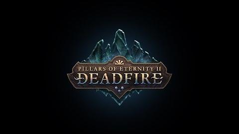 Agent c/Obsidian announce Pillars of Eternity II - Open for Crowdsourcing