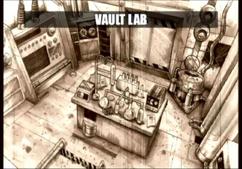 SecretVaultLaboratories