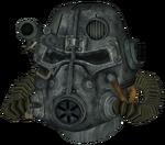 Силовой шлем T-45d