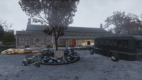 F76 Whitespring Golf Club