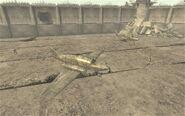 FNV Jet plane 4