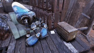 FO76WL The Pigsty (Cure for line steppers)