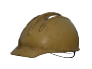 FP76 Steel Worker Hat Clean