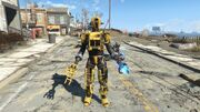 Fo4AUT Integrated scrapbot