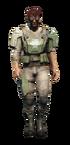 Fo4 Raider Waster