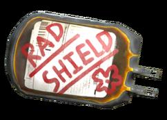 Fo76 Rad Shield