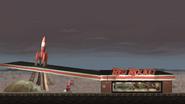 FoS Red Rocket El secreto de Red Rocket