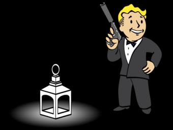 Randolph Safehouse Fallout Wiki Fandom