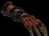 Rękawica ze szpona śmierci (Fallout 3)