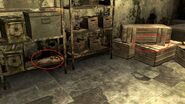 FNV Wheel of Fortune ps2