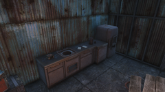FO4 Breakroom Notes