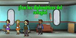 FoS Misión diplomática imagen