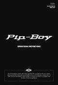 Pip-Boy Operational Instructions