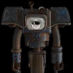 Сек'юритрон Mk I