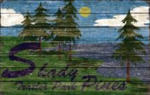 Shady Pines Trailer Park